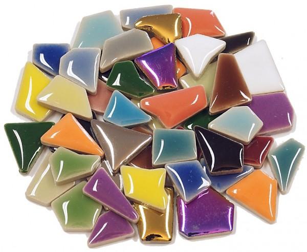 Flip Keramik MINI - Bunt Mix