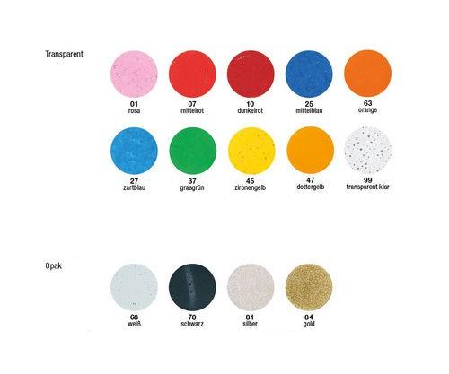 Colouraplast 20 kg