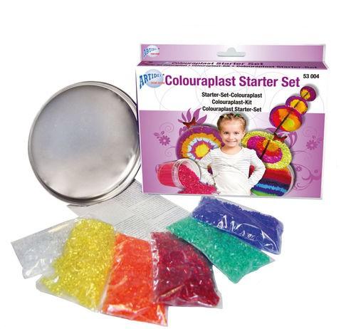 Colouraplast-Starter-Set