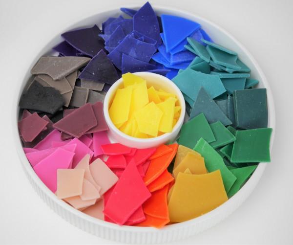 Candle Crunch 200 g in verschiedenen Farben