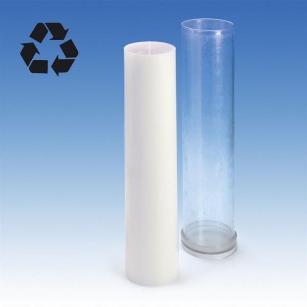 Zylinder-Giessform 90 x 405 mm