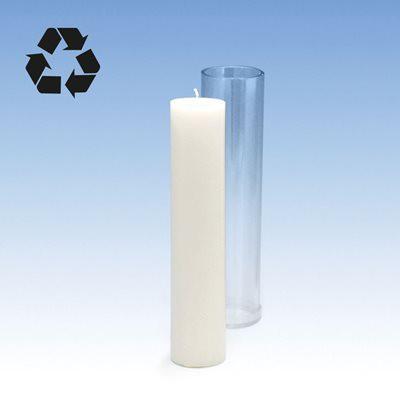 Zylinder-Giessform 60 x 280 mm