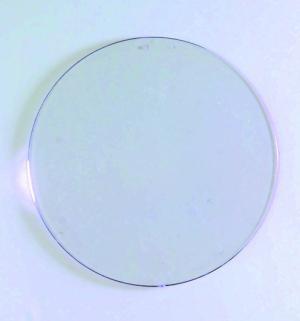 Malscheibe rund, 110 mm