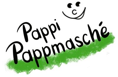Pappmache Pappmachee Pappmaché