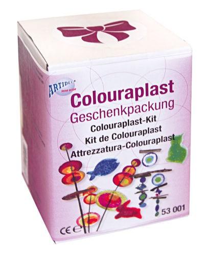 Colouraplast Geschenkpackung Set