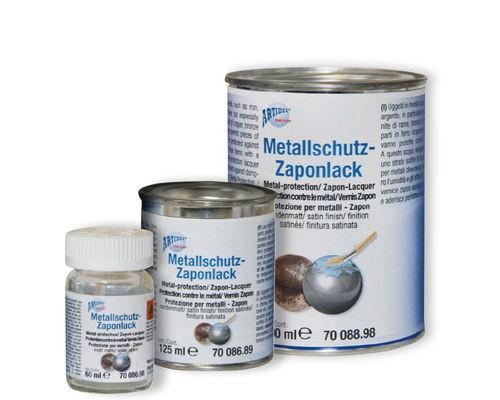 Metallschutz-Zaponlack (farblos)