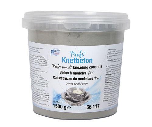 """""""Profi"""" Knetbeton"""
