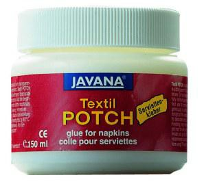 Textil-Potch 150 ml