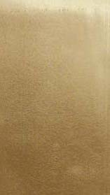 Wachsplatten gold in verschiedenen Ausführungen