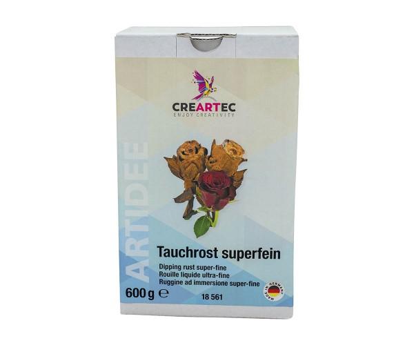 Tauchrost-Set superfein 600g