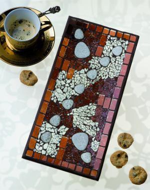 Ceramic-Crackle-Mosaic Creativ Set