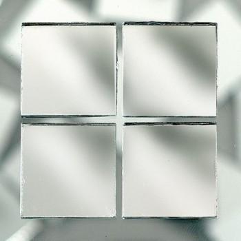 Spiegelmosaik 20 x 20 mm