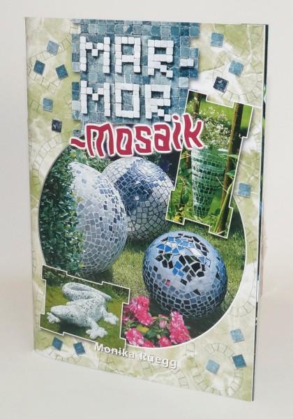 Buch Marmor Mosaik