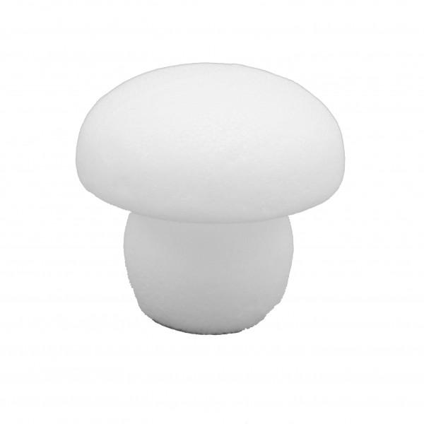Styropor Pilz 80 mm oder 130 mm