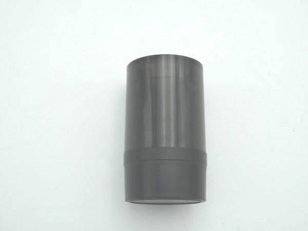 Kerzenanspitzer mit Auffangschale