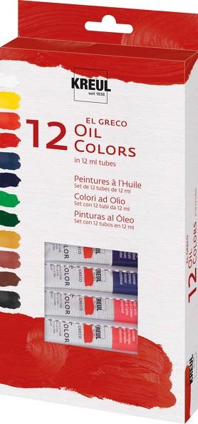 el Greco Ölfarben bei Mixed-Store günstig kaufen