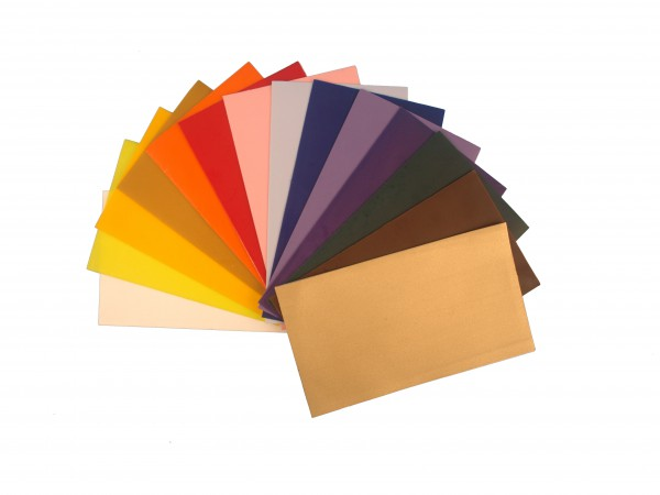 Verzierwachs mit Farbenmix 14fach