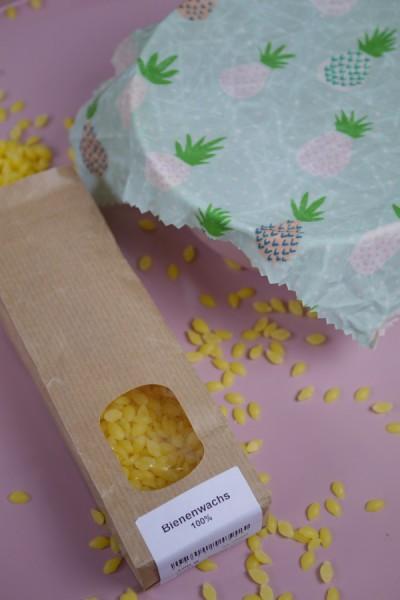 100% Bienenwachs Kosmetik/Lebensmittel Qualität
