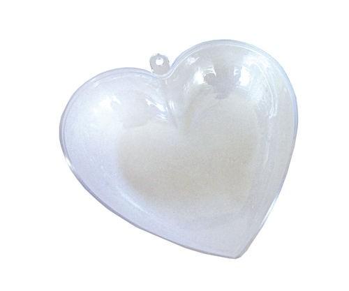 CreaStone - Formen für Herzschalen