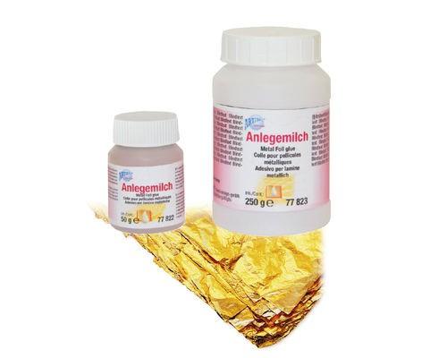 Anlegemilch (Metallicoll)