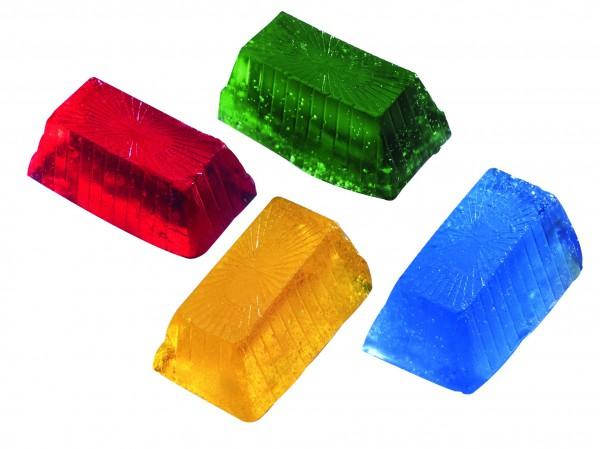 Farbe für transparente Seife Mini Mix
